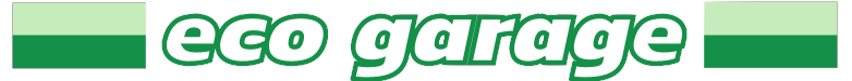 Eco Garage Logo
